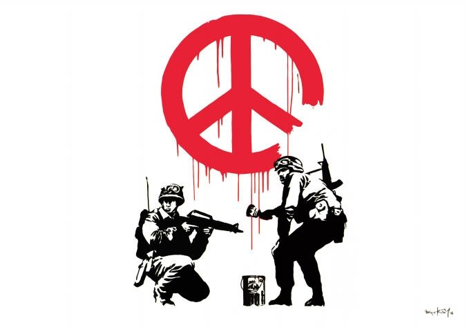 """""""The Transnational Peace Affairs"""" - cover"""