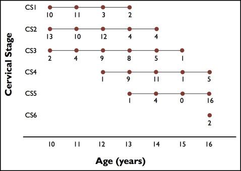 Morphometric Analysis Of Cervical Vertebrae In Relation To