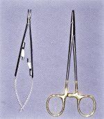 Endodontic Armamentarium