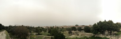 Panoramas for dayz. Greece.