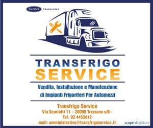 Transfrigo Service