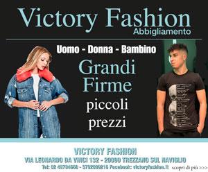 Victory fashion