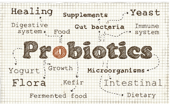 do probiotics work