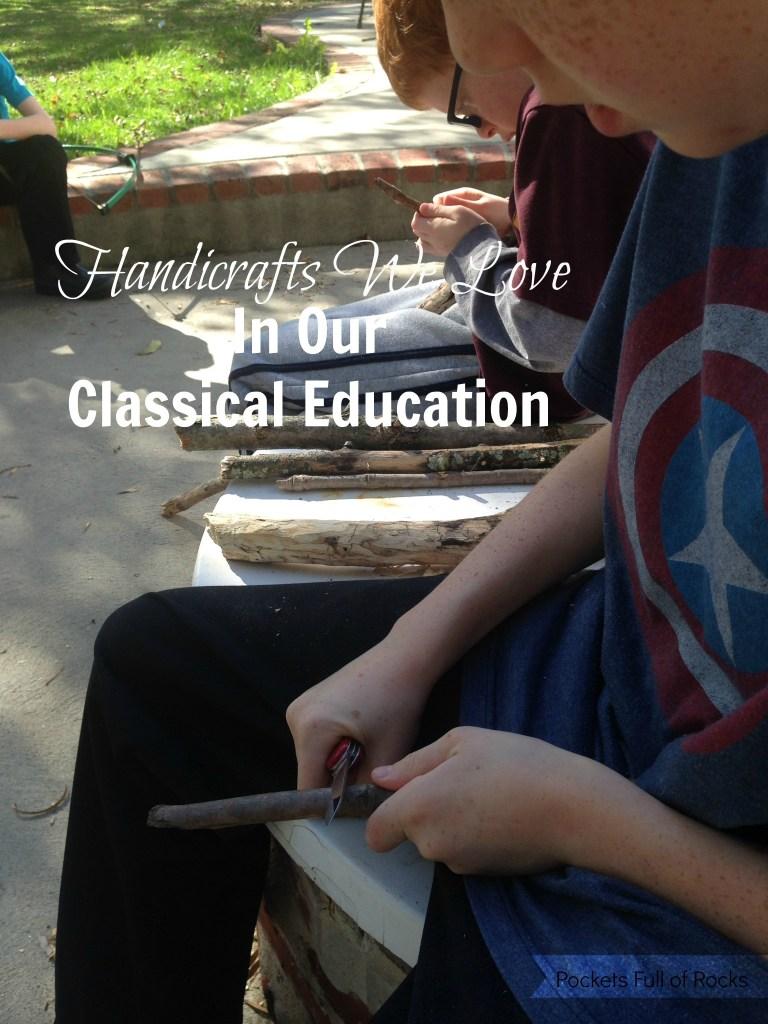HandicraftsWeLove