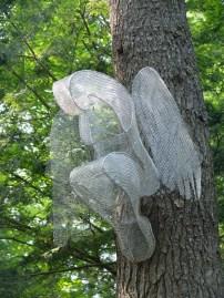 Apparition by Sarah Haviland
