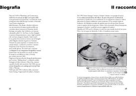 Doppia pagina introduzione fotografo - PDF