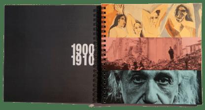 '900 il secolo breve - resa stampa inizio capitolo
