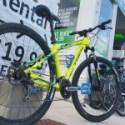 Trek Marlin5 29er' mountain bike for rent at Pocono Bike Rentals