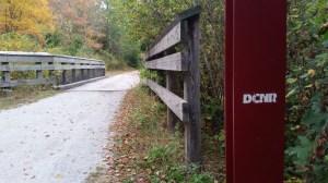 Lehigh-Gorge-State-Park-Biking Trail