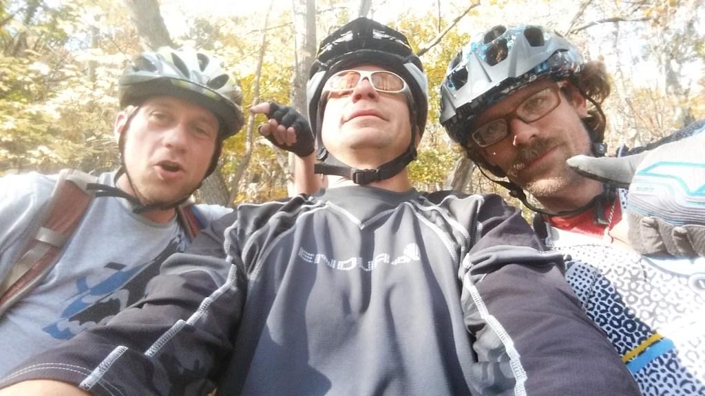 Fall Foliage Mountain Biking Guides Pocono Biking and Bike Rentals