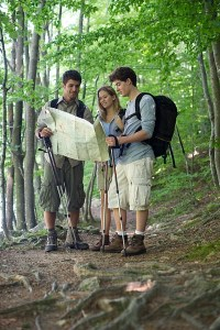 Poconos Hiking Tours