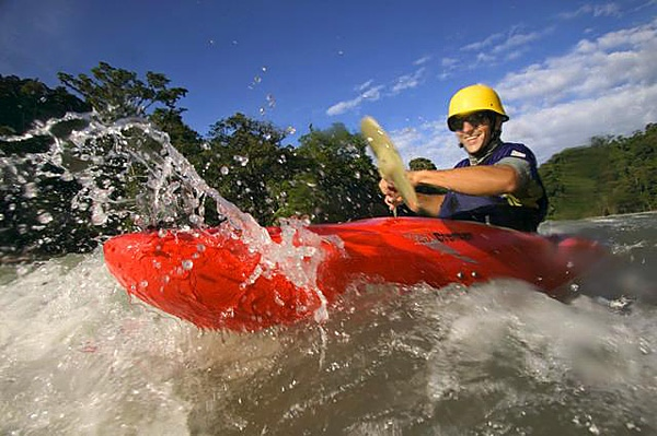Poconos Whitewater Rafting, Biking, Hiking, Disc Golf