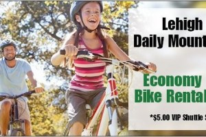 5 Ways to Save Big on your Poconos Vacation this 4th of July from Pocono Bike Rental