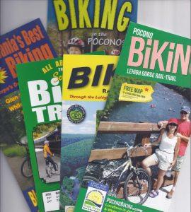 Pocono Bike Rental - Blue Mountain Sports - Pocono Biking - Whitewater Rafting Adventures - Whitewater Challengers