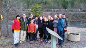 Pocono Biking Group Rates Young Adult Christian Group