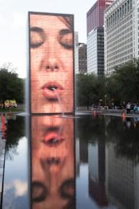 Millenium Park - Początkujący Fotograf