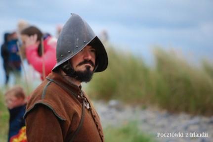 Żołnierz roku 1588 (Claoimh)