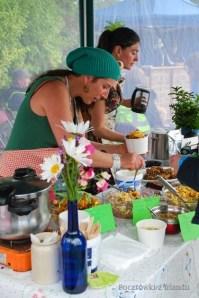 Foragers basket - żywność ekologiczna i do tego fair trade