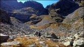 Dolinka za Mnichem - wrzesień 2012