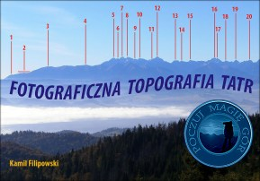 "Okładka e-booka ""Fotograficzna topografia Tatr"""