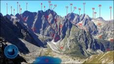 """E-book """"Fotograficzna topografia Tatr"""" - widok z Doliny Litworowej"""