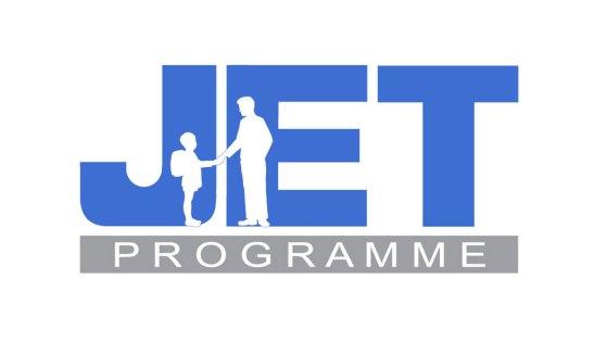 「JET プログラム」の画像検索結果