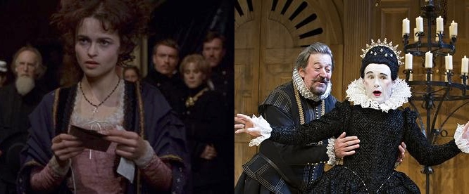 Twelfth Night, Trevor Nunn, Mark Rylance