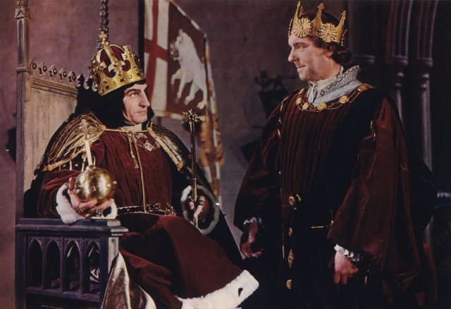 Buckingham, Richard III