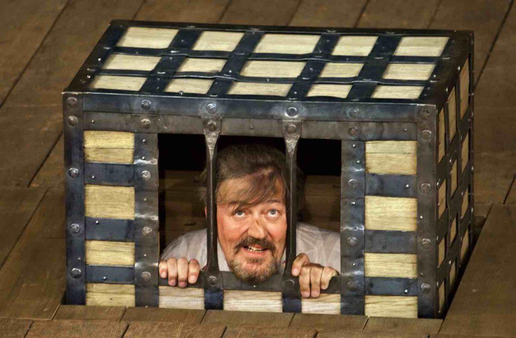 Twelfth Night on stage, Shakespeare's Globe