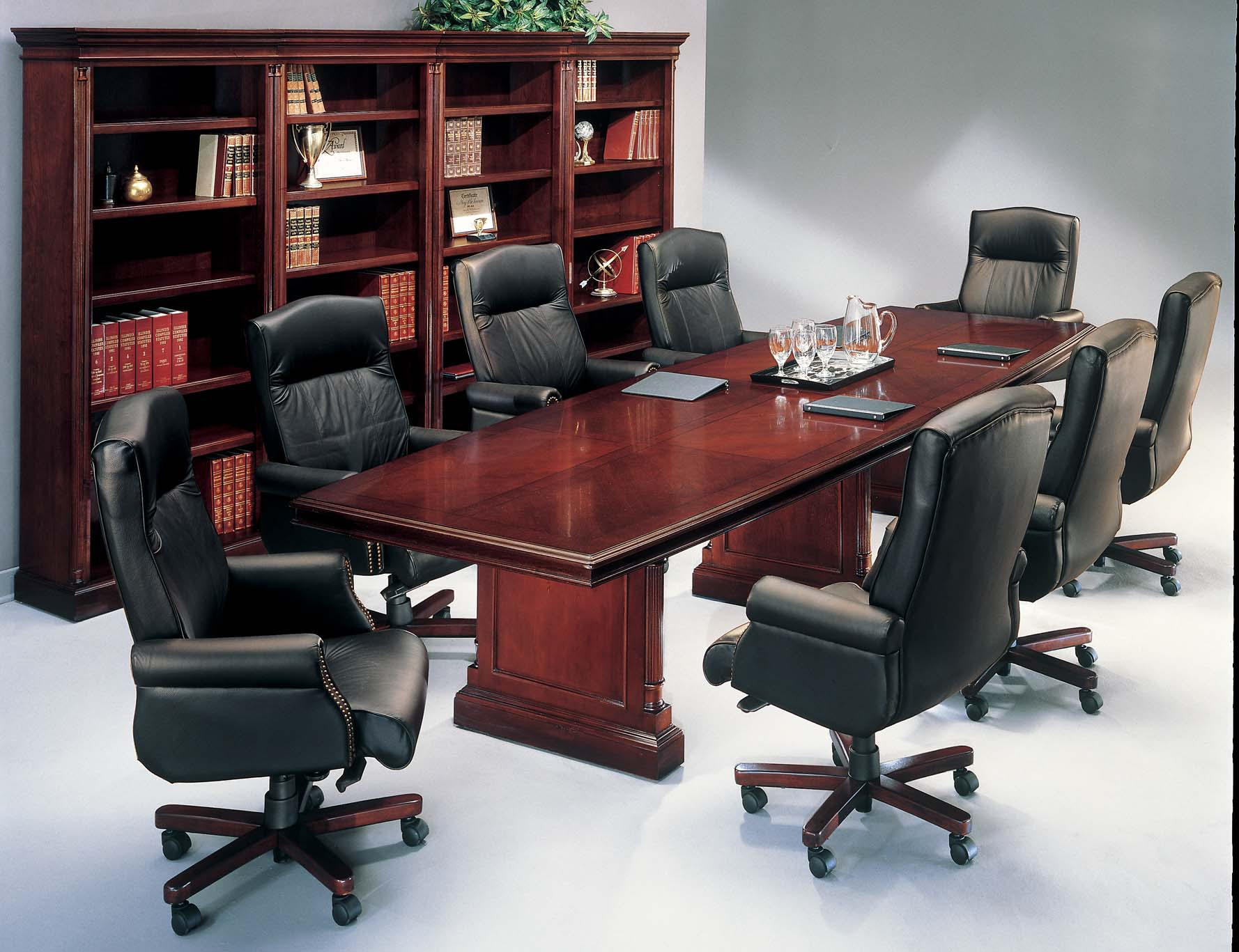Conference Room Table Sizes