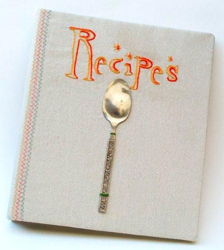 Receptek könyve