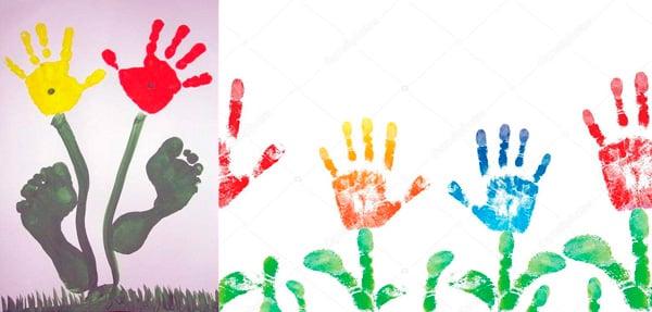 Σχεδίαση χεριών