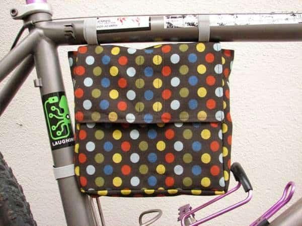 Велосипед пакеті