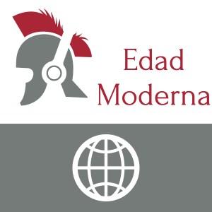 Categoría del podcast: la Edad Moderna