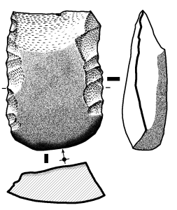 Paleolítico medio