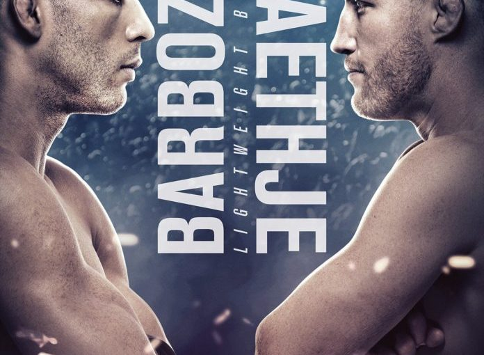 Octogon n°284 – UFC on ESPN 2 « Gaethje/Barboza »