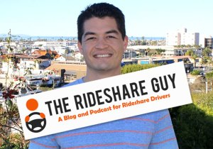 The Rideshare Guy - Harry Campbell
