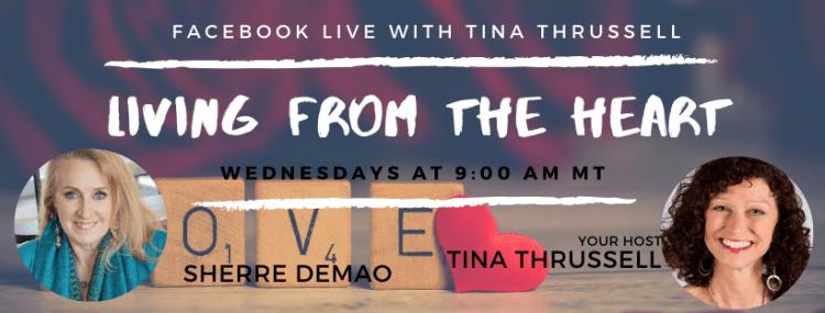 Tina Thrussell Sheree DeMao
