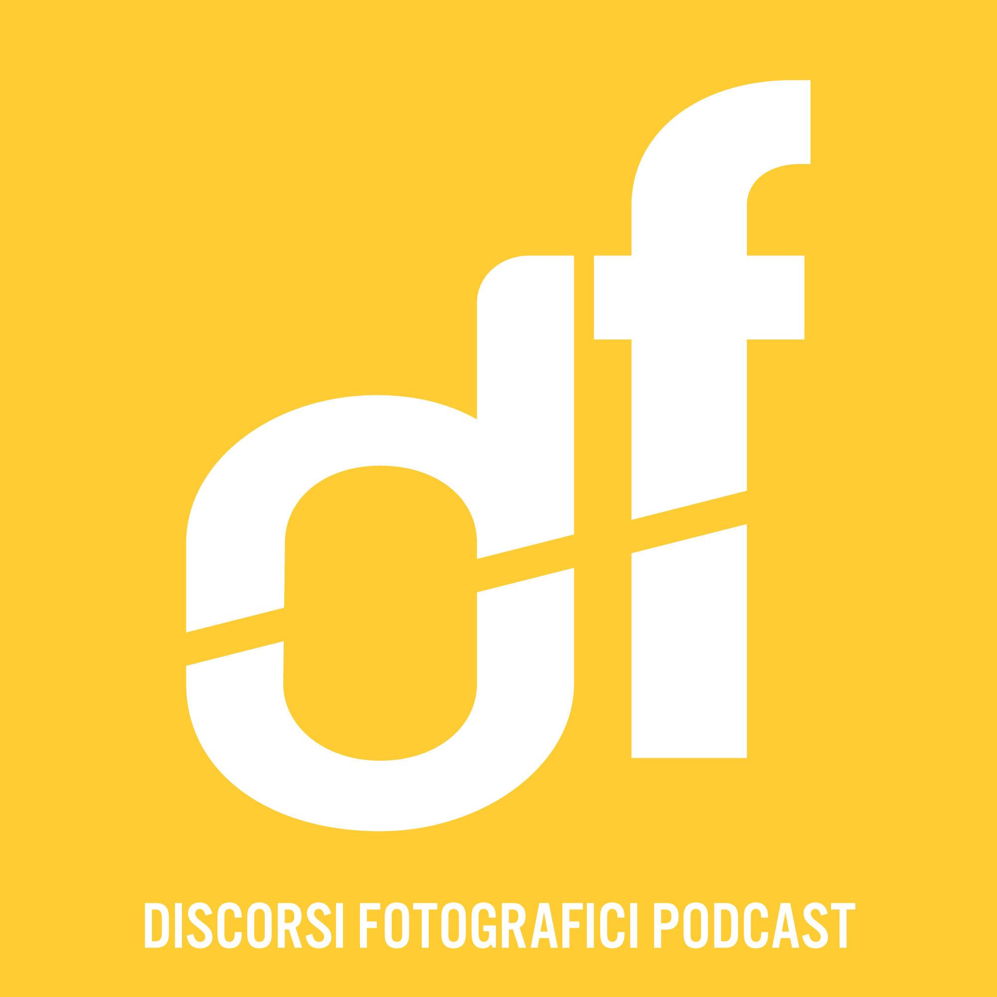 Discorsi Fotografici Podcast