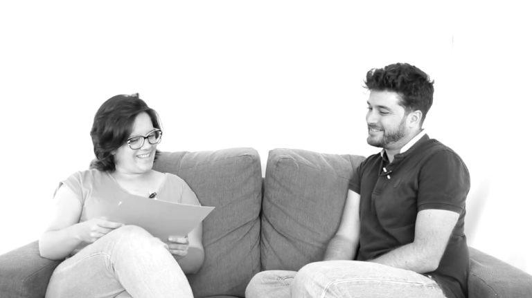 Entrevista a Elad Rodríguez