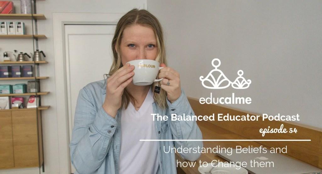 Understanding Beliefs and how to Change them