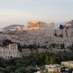 L'évangile à Athènes