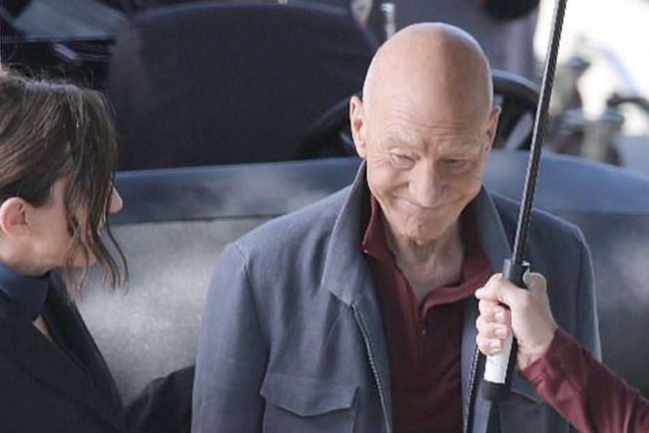 Picard : saison 2