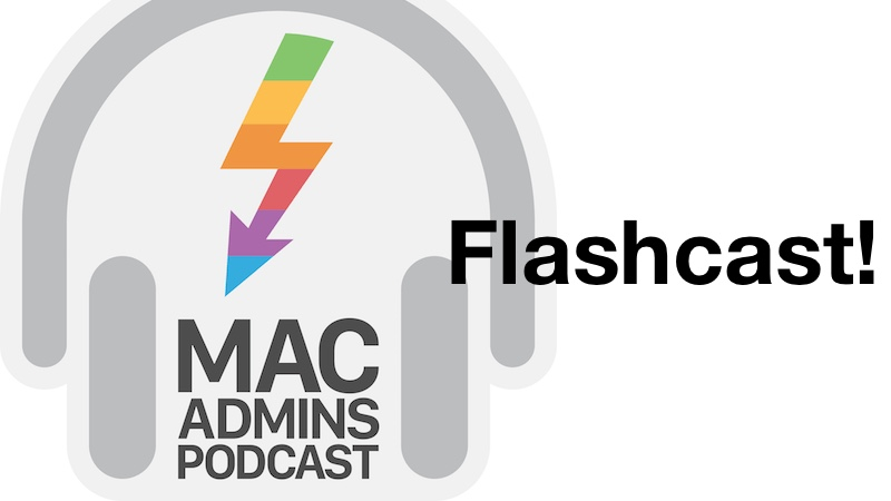 Flashcast! WWDC Wrap Show