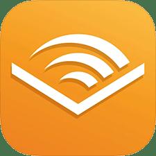 Audible app icon