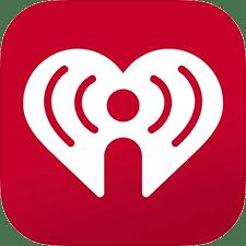 I Heart Radio app icon