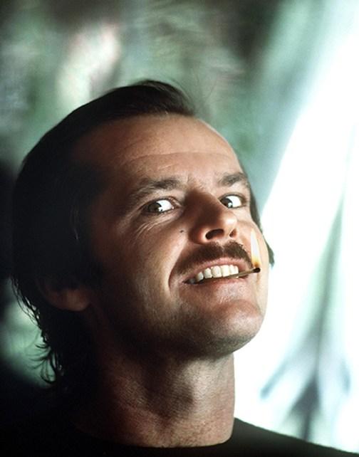 Jack Nicholson BAT