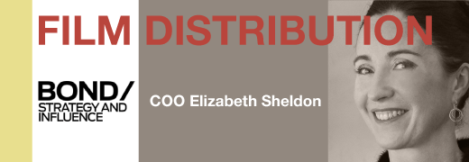 Elizabeth Sheldon from Bond 360 on Film Distribution