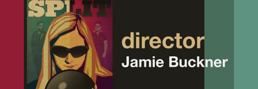 Jamie Buckner Split podcast interview thumbnail