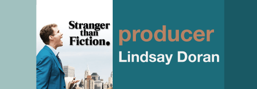 Lindsay Doran podcast